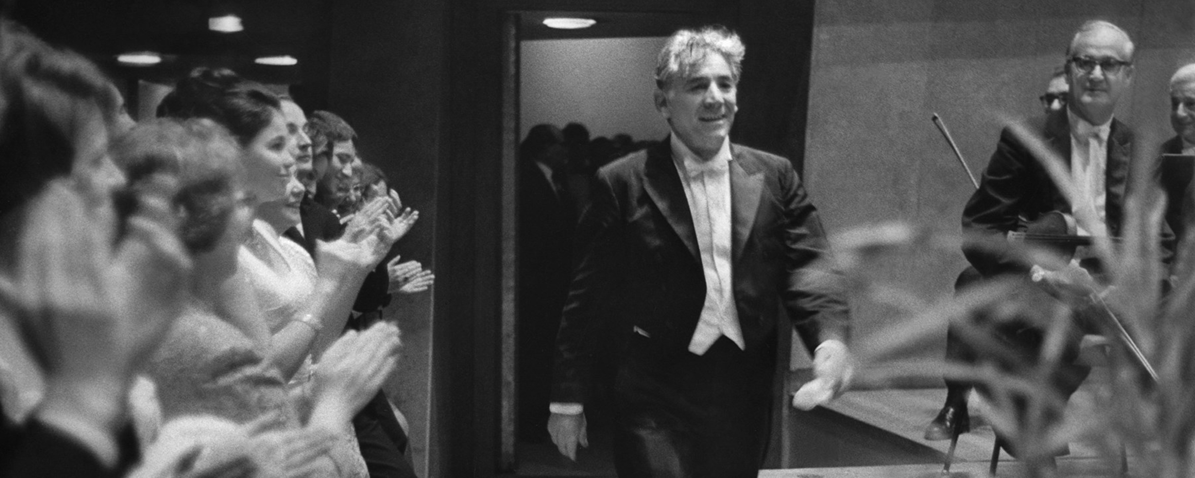 the life and times of leonard bernstein Celebrating leonard bernstein's  below for only $90 for an evening of bernstein's broadway followed by sunday's 7:30pm  romance in hard times.